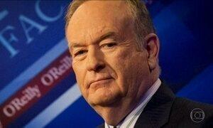 Astro do telejornalismo nos EUA é demitido por suspeita de assédio sexual