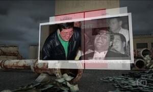 Delações da Odebrecht provocam as primeiras prisões no Equador