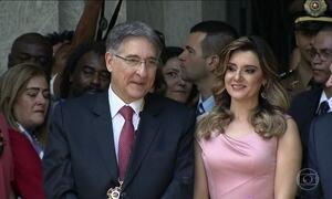 Polícia Federal indicia a primeira-dama de Minas Gerais, Carolina Pimentel