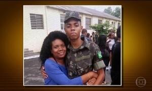 Três soldados do Exército morrem afogados durante treinamento em SP