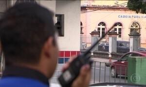 Cadeia reativada em Manaus vira pesadelo para moradores