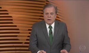 Bom Dia Brasil - Edição de terça-feira, 25/04/2017