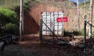 Quadrilha rouba quase 300 kg de dinamite no interior de SP