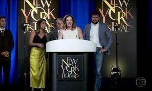TV Globo, SportTV e Globo News são premiados no New York Festivals, nos EUA