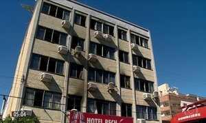 Incêndio em hotel em Santa Catarina deixa três mortos