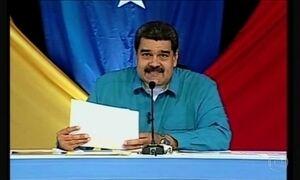 Venezuela segue com protestos; 29 já morreram em manifestções no país
