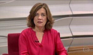 Miriam Leitão antecipa números da inflação