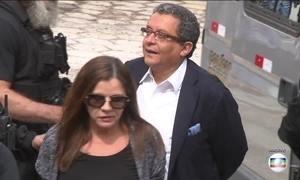 Ministro Fachin retira o sigilo das delações de João Santana e Mônica Moura
