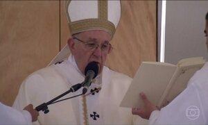 Quinhentos mil fiéis assistem à canonização dos irmãos pastorinhos em Fátima