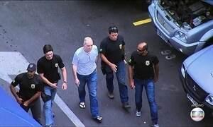 Eike Batista tem três dias úteis para pagar fiança de prisão domiciliar
