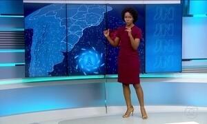 Confira a previsão do tempo para terça-feira (16) em todo o país