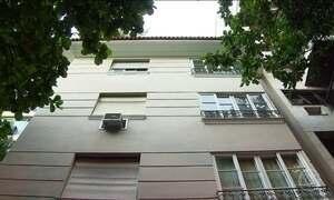 Polícia do Rio investiga assalto ao apartamento do governador Luiz Fernando Pezão