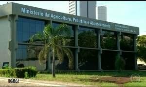 Polícia descobre esquema de corrupção na fiscalização de carne e laticínio no TO