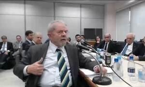 Lula fez mais de 20 reuniões e viagens com diretores da Petrobras, revelam documentos