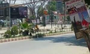 Invasão à sede da TV estatal do Afeganistão termina em morte