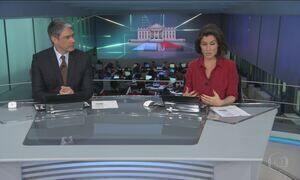 Jornal Nacional - Edição de quarta-feira, 17/05/2017