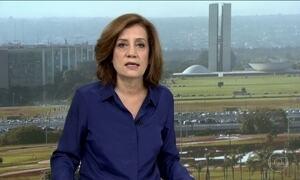 Miriam Leitão analisa impacto da delação da JBS sobre governo Temer