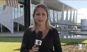 Michel Temer cumpre extensa agenda de audiências no Planalto