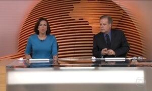 Bom Dia Brasil - Edição de quinta-feira, 18/05/2017