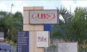 JBS é considerada a maior empresa do mundo em produtos de origem animal