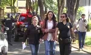 Polícia Federal e a procuradoria-geral da República deflagram a operação Patmos
