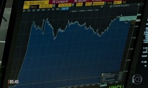 Valor de empresas sofre queda de R$ 219 bilhões na Bolsa de Valores de SP