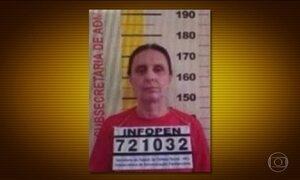 Irmã e primo de Aécio Neves passam primeira noite na prisão
