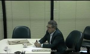 Ricardo Saud, executivo da JBS, confirma pedido de dinheiro do senador Aécio