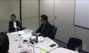 Joesley menciona pagamento de R$ 5 milhões para saldar suposta dívida de Cunha