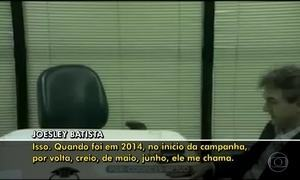 Lula e Dilma teriam recebido US$ 150 milhões e que Mantega definia uso do dinheiro