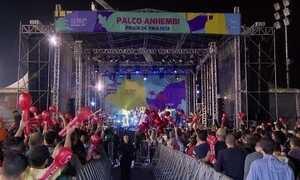 Virada Cultural reúne mais de 900 atrações em São Paulo