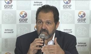 Fraude em obras do Mané Garrincha leva à prisão dois ex-governadores do DF