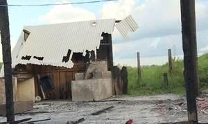 Em 2016, conflitos por disputas de terras assassinaram 61 pessoas