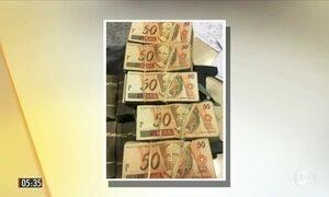Defesa de Rodrigo da Rocha Loures deposita R$ 35 mil que faltavam em mala entregue à PF