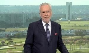 Alexandre Garcia comenta nova troca de ministros de Michel Temer