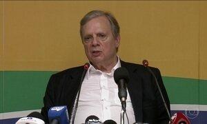 PSDB decide ficar no governo