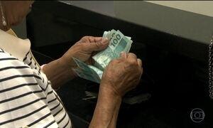 Caderneta de poupança tem maior rentabilidade em dez anos