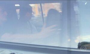 Rocha Loures é transferido para a carceragem da PF em Brasília