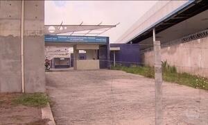Obras de mobilidade urbana abandonadas no Recife infernizam usuários do transporte