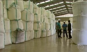 Exportação vira alternativa para pequenos e médios empresários