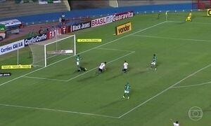Confira os gols da noite pela Série B do Brasileiro