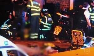 Reino Unido sofre o quarto atentado terrorista em quatro meses