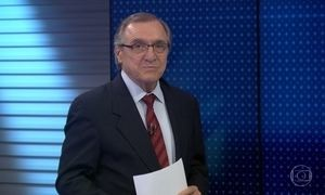 Sinais de melhora no mercado de trabalho; Carlos Alberto Sardenberg comenta