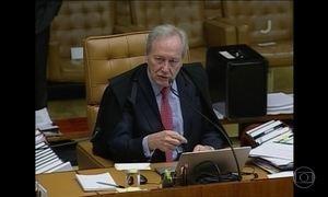 Lewandovski vota com Fachin, mas defende que STF revise legalidade das delações