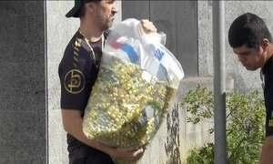 PF prende 20 suspeitos de venda ilegal de anabolizantes e falsificação de medicamentos