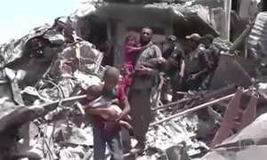 Governo do Iraque anuncia retomada de Mossul após controle do EI