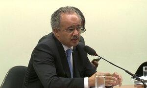 Relator da Reforma Política propõe medida que beneficiaria políticos investigados