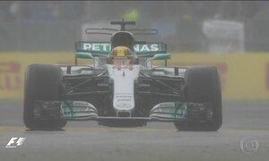 Grande prêmio da Inglaterra de F1 acontece neste domingo (16)