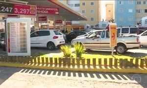 Preço da gasolina já subiu em alguns postos pelo Brasil