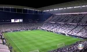 Noite desta quarta-feira (26) será de jogos decisivos no futebol